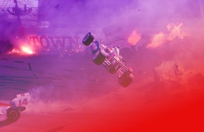 10 Worst Indy 500 Crashes